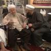 <!--:tr-->Cübbeli Ahmet Hoca Mahmud Efendi Hazretleri İle Görüşüyor<!--:-->