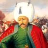 Yavuz Sultan Selim Han'ın Mevlid-i Şerif'inin Sene-i Devriyesi