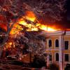 Galatasaray Yangını Sultan Abdülaziz'in Ahı mıydı?